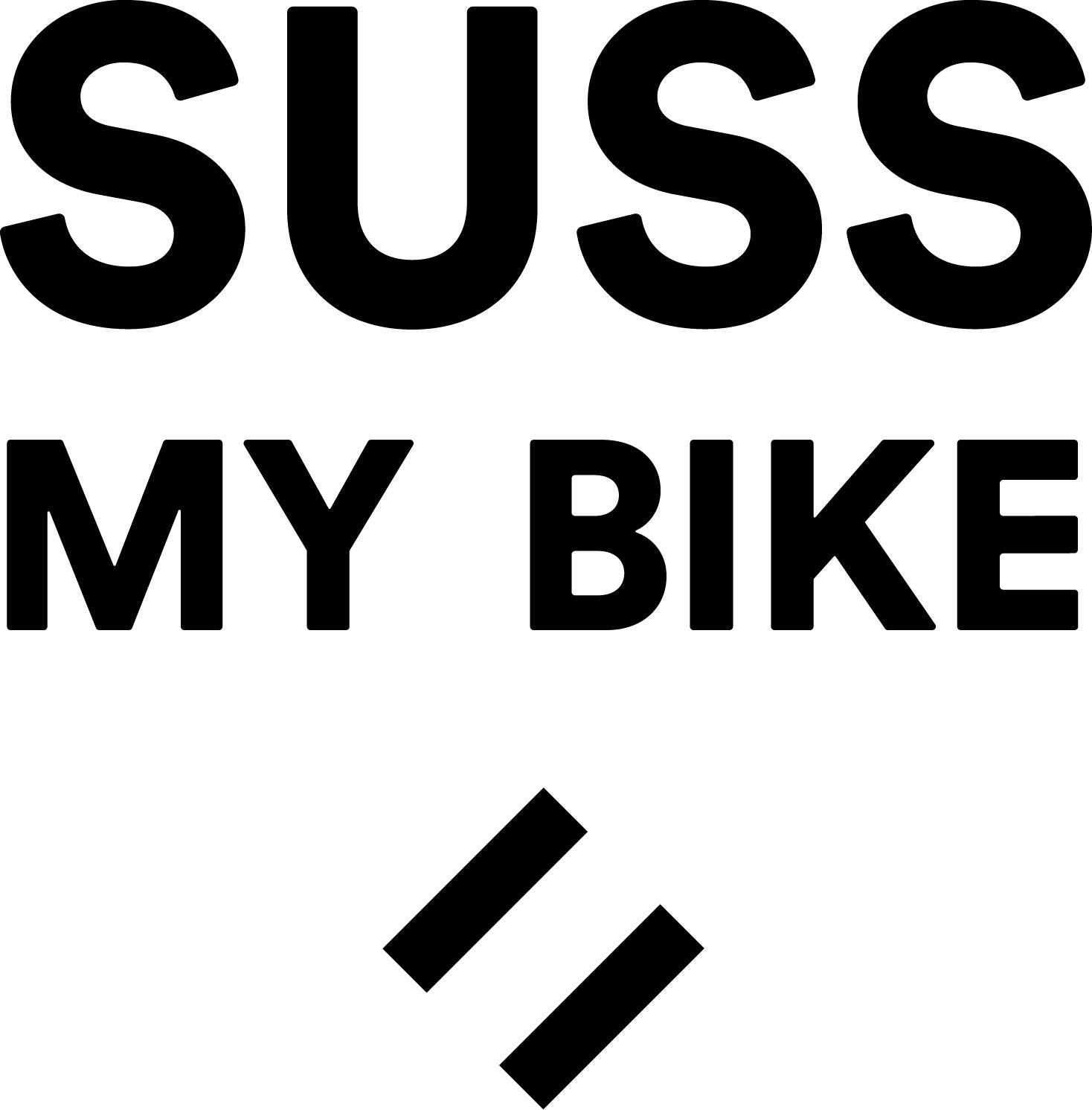 SussMyBike